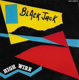 Black Jack - High wire