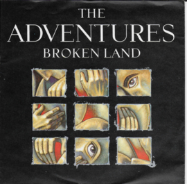 Adventures - Broken land