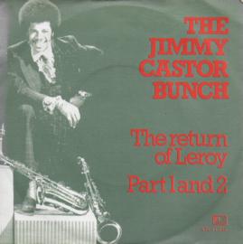 Jimmy Castor Bunch - The return of Leroy