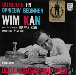 Wim Kan - Uithuilen en opnieuw beginnen