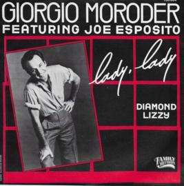 Giorgio Moroder feat. Joe Esposito - Lady, lady