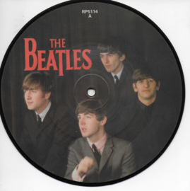 Beatles - Can't buy me love (Picture disc)