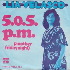 Lia Velasco - 5.0.5. p.m. (another fridaynight)