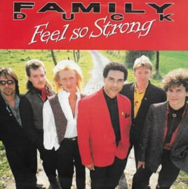 Family Duck - Feel so strong