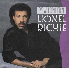 Lionel Richie - Love will conquer all