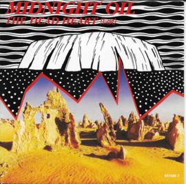 Midnight Oil - The dead heart