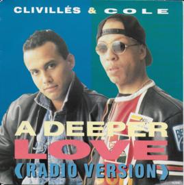 Clivillés & Cole - A deeper love