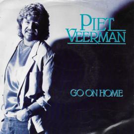 Piet Veerman - Go on home
