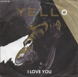 Yello - I love you