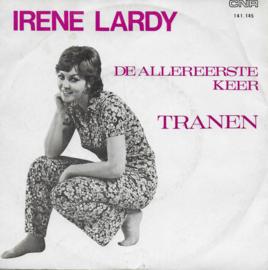 Irene Lardy - De allereerste keer