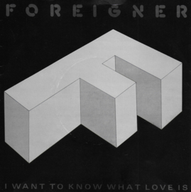 Foreigner - I want to know what love is (English edition)