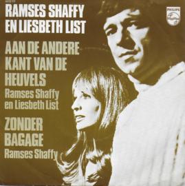 Ramses Shaffy en Liesbeth List - Aan de andere kant van de heuvels