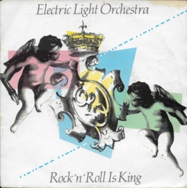 Electric Light Orchestra - Rock and roll is king