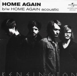 Kensington - Home again