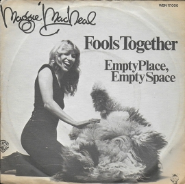 Maggie MacNeal - Fools together
