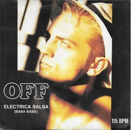 Off - Electrica salsa (baba baba)
