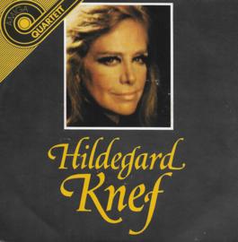 Hildegard Knef - Eins und eins, das macht zwei