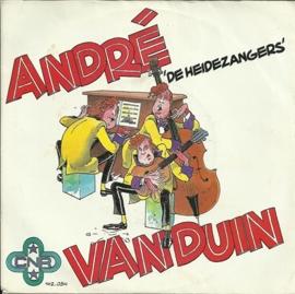 Andre van Duin - De Heidezangers