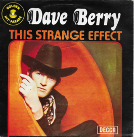 Dave Berry - This strange effect / Little things