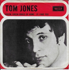 Tom Jones - Green green grass of home