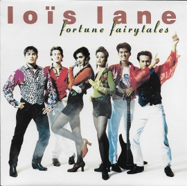 Lois Lane - Fortune fairytales