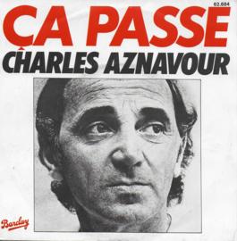 Charles Aznavour - Ca passe