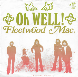 Fleetwood Mac - Oh well!