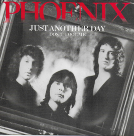 Phoenix - Just another day