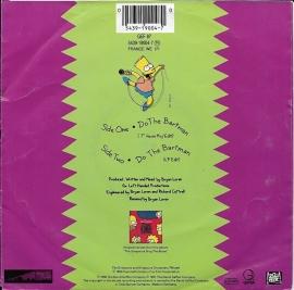 Simpsons - Do the Bartman