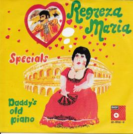 Specials - Regreza Maria
