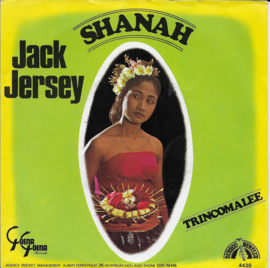 Jack Jersey - Shanah
