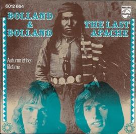 Bolland & Bolland - The last apache