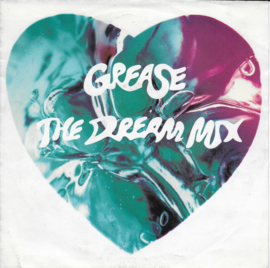 Grease - The dream mix (Duitse uitgave)
