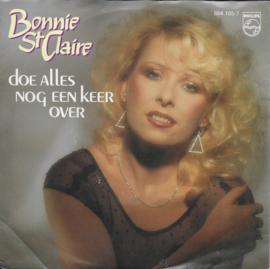 Bonnie St. Claire - Doe alles nog een keer over