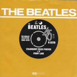 Beatles - Strawberry fields forever
