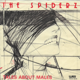 Spiderz - Tales about males