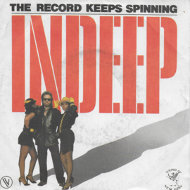Indeep - The record keeps spinning