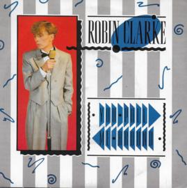 Robin Clarke - You pull me around