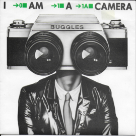 Buggles - I am a camera