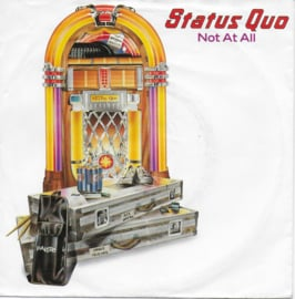 Status Quo - Not at all
