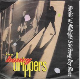 Honeydrippers - Rockin' at midnight