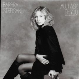 Barbra Streisand - All i ask of you