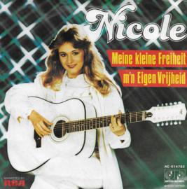 Nicole - Meine kleine freiheit