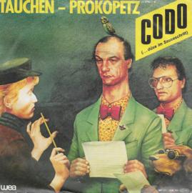 DÖF - Codo...düse im sausechritt (German edition)
