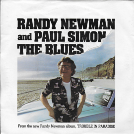 Randy Newman and Paul Simon - The blues