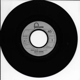 Oleta Adams - Rhythm of life