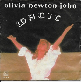 Olivia Newton John - Magic