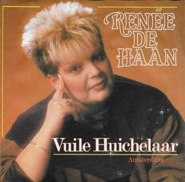 Renee de Haan - Vuile huichelaar