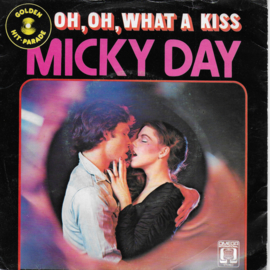 Micky Day - Oh oh what a kiss (Belgium edition)