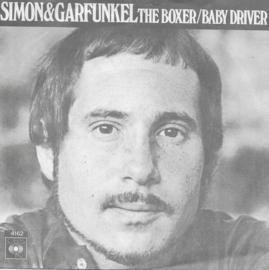 Simon & Garfunkel - The boxer